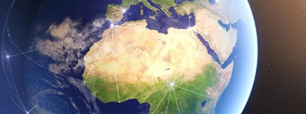 L'Afrique qui bouge