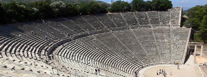 La tragédie grecque et son héritage