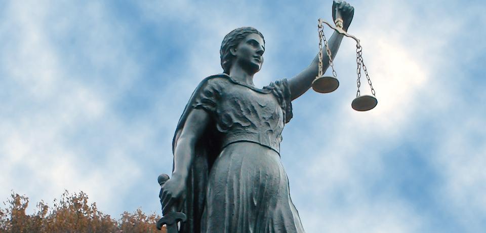 Le droit dans la société